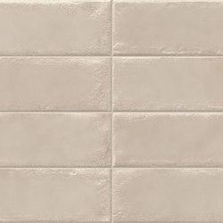 Medley Brick Pannello _02sand | Piastrelle ceramica | Ceramiche Supergres