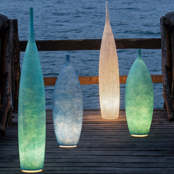 Tank Out | Lampade outdoor pavimento | IN-ES.ARTDESIGN