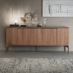 Hug sideboard | Sideboards | Presotto