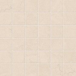 Purity Marfil Mosaico | Ceramic mosaics | Ceramiche Supergres