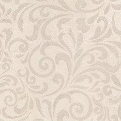 Purity Marfil Campitura Ramage | Baldosas | Ceramiche Supergres