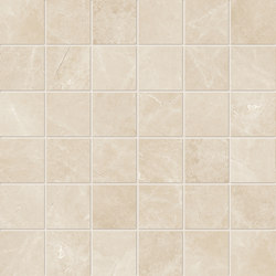 Purity Royal Beige Mosaico | Mosaïques | Ceramiche Supergres