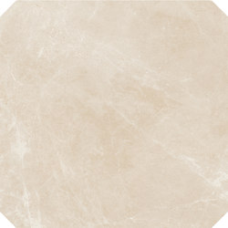 Purity Royal Beige Ottagona LUX | Ceramic panels | Ceramiche Supergres