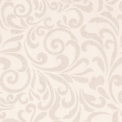 Purity Royal Beige Campitura Ramage | Ceramic tiles | Ceramiche Supergres