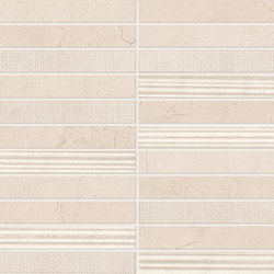 Purity Marfil Brick | Ceramic tiles | Ceramiche Supergres