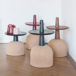 Assemblage | Side tables | Bonaldo