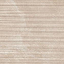 Purity Royal Beige Struttura Fluid | Ceramic tiles | Ceramiche Supergres