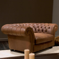 Chatterly | Sillones lounge | Amura