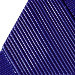 Tua Stripes Cobalt | Ceramic tiles | Mambo Unlimited Ideas