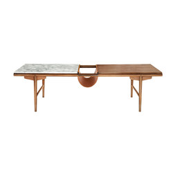 Tube | coffee table | Lounge tables | HC28