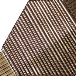 Tua Stripes Gold | Piastrelle ceramica | Mambo Unlimited Ideas