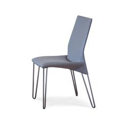 Heron | Besucherstühle | Bonaldo