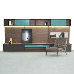 Zadig | cabinet system | Estantería | HC28