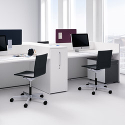 basic C Work system | Desks | werner works