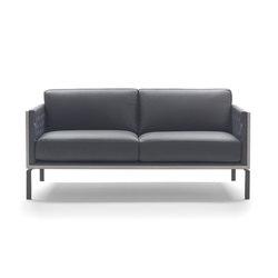 Connor | Lounge sofas | Giulio Marelli