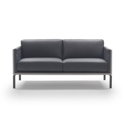 Connor Quilted Sofa Sofas From Marelli Architonic