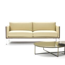 Connor   Lounge sofas   Giulio Marelli