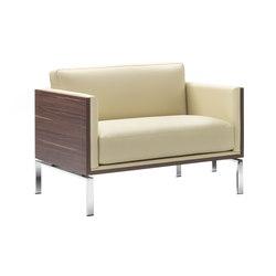 Connor | Lounge chairs | Giulio Marelli