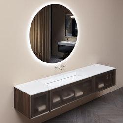 Bespoke | Mobili lavabo | antoniolupi