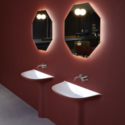 Calice | Wash basins | antoniolupi