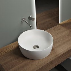 Catino | Wash basins | antoniolupi