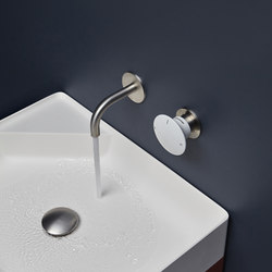 Mayday | Wash basin taps | antoniolupi