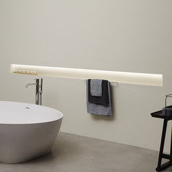 Ombra | Bath shelving | antoniolupi