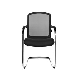AluMedic 50 | Visitors chairs / Side chairs | Wagner