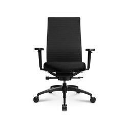 ErgoMedic 100-3 | Office chairs | Wagner