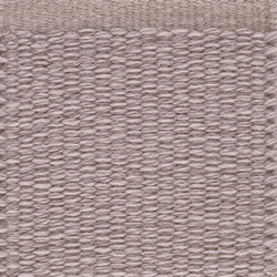 Hägga Uni | Soft Pink 6114 | Formatteppiche | Kasthall