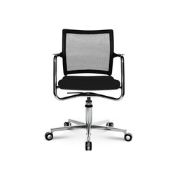 Titan 10 3D Visit | Task chairs | Wagner