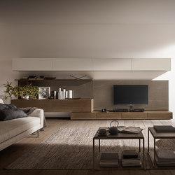 I-modulART_352 | Rangements muraux | Presotto