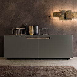Mood sideboard | Sideboards | Presotto