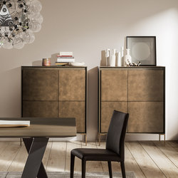 Neck Madia | Sideboards | Presotto