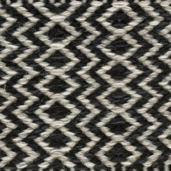Ingrid Icon | Almost Black-Winter Landscape 9537-9835 | Rugs | Kasthall