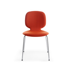 Alis R/4L | Visitors chairs / Side chairs | Crassevig