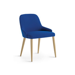 Axel R/4L | Visitors chairs / Side chairs | Crassevig