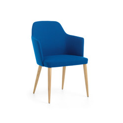 Axel 86/4L | Restaurant chairs | Crassevig