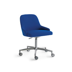 Axel R/SW | Office chairs | Crassevig