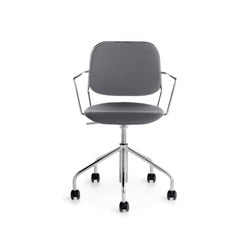 Bay P/SW | Task chairs | Crassevig
