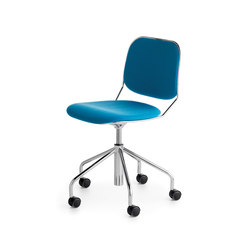 Bay R/SW | Office chairs | Crassevig