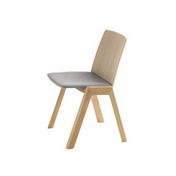 Kira RS | Visitors chairs / Side chairs | Crassevig