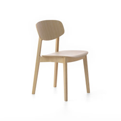 Lene R | Visitors chairs / Side chairs | Crassevig