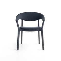 Lene P | Visitors chairs / Side chairs | Crassevig