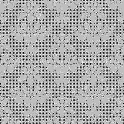Light and shadow | 04.125.1 | Pattern | Lamiere metallo | ornament.control