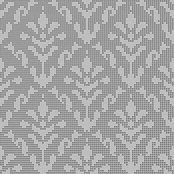 Light and shadow | 04.125.2 | Pattern | Lamiere metallo | ornament.control