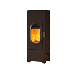 Claire | Wood burning stoves | Austroflamm