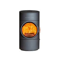 Clou compact | Wood burning stoves | Austroflamm