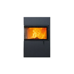 Dexter S3 | Wood burning stoves | Austroflamm