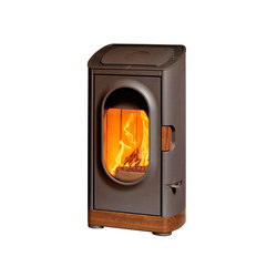 Woody | Wood burning stoves | Austroflamm